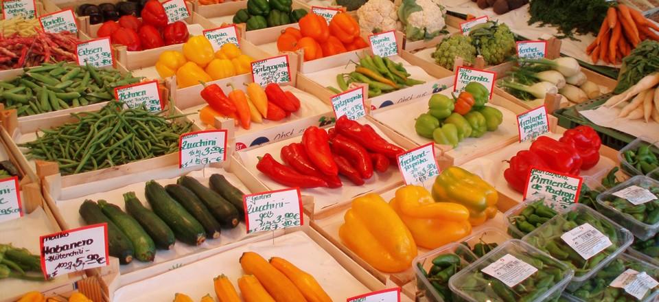 Supermärkte in Deutschland